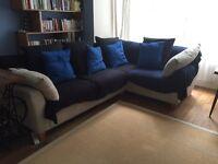 Corner sofa for sale 4 seater