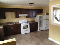 Home for rent in downtown Moncton, just off Mountain Road