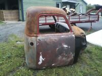 chevy pick up 1954