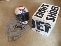 Shoei GT Air Journey - Large (59-60cm) Motorcycle Helmet