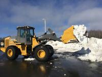 Snow Removal Operators