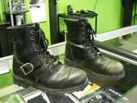RE-GEAR - Harley-Davidson Boots - Size 9