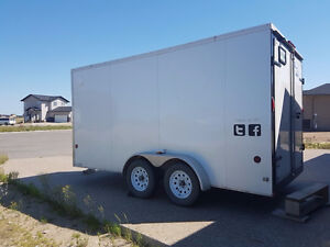 2017 7x14 Southland Cargo Trailer For Sale