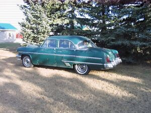 1954 Monarch-- Alberta Registered (recently in the last 2 yrs.)