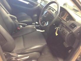 2007 Mercedes-Benz B Class 1.7 B170 SE CVT 5dr Petrol gold CVT