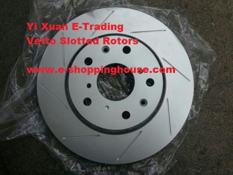 Disc Rotor for Cars