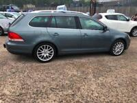 Volkswagen Golf 2.0TDI 2008 Sportline ***FINANCE AVAILABLE***