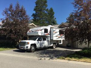 Amazing Truck Camper