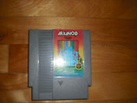 Arkanoid Nintendo Nes Bonne Condition Clean