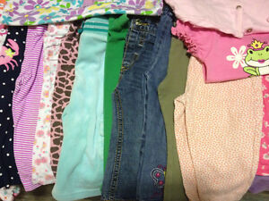 Size 12 month baby girl lot Peterborough Peterborough Area image 5