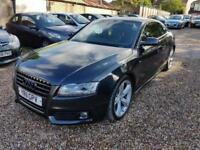 2011 Audi A5 Tdi S Line Special Edition 2