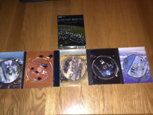 DVD BBC Planet earth The complete series à vendre