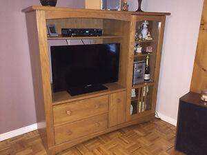 Meuble de télé à vendre