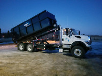 New Waste Removal business serving central alberta