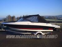 Christmas Present Bayliner New Boat 175
