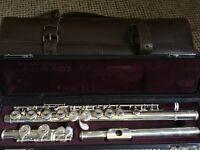 Yamaha Flute 311