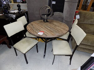 Dining Sets See Description Please Call 727-5344 St. John's Newfoundland image 1