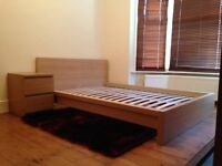 Gorgeous Double Room Just Seconds From Shirley High Street