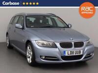 2011 BMW 3 SERIES 318d Exclusive Edition 5dr Estate