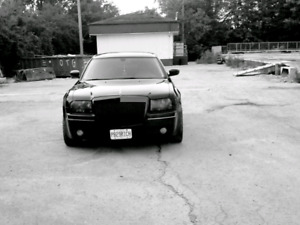Chrysler 300 2010 e tested