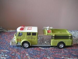 Corgi Classics Diecast Fire Truck in Original Packaging Kingston Kingston Area image 2