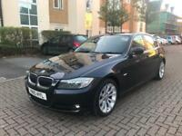 2010 BMW 325 3.0 auto i SE - FULL SERVICE HISTORY - MOT 02/2018