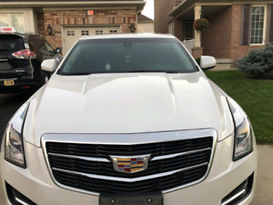 Cadillac ATS Luxury 2016 Lease Takeover, $3000.00 cash advance