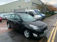 2009 Renault Grand Scenic 1.9 dCi Dynamique 5dr 7 SEATER CHEAP BARGAIN FAMILY CA