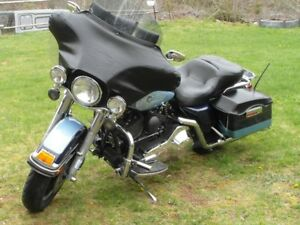 1999 Harley-Davidson Ultra Classic