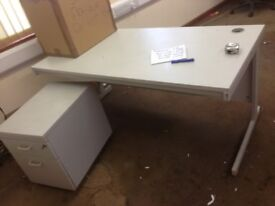 Office desk for sale (collection Orwell)