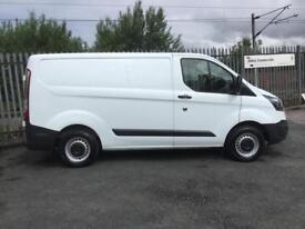 Ford Transit Custom 2.2TDCi ( 100PS ) ECOnetic 270 L1H2