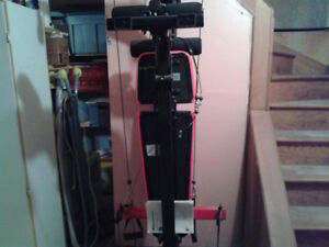 BOWFLEX  Home Gym for sale in Binbrook