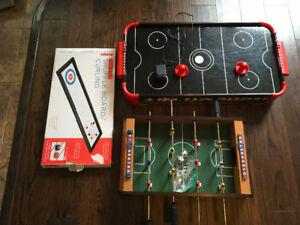 Mini Table top Games