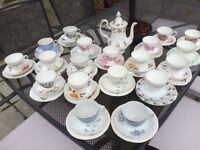 Bone china For Hire