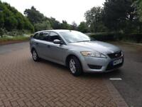 Ford Mondeo 2.0 2007 196K Miles