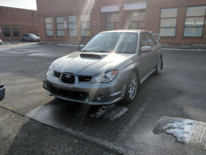 2007 Subaru STi - Stage 2 - Built Motor with 15,000KM