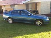 2005 Holden Berlina Sedan Naracoorte Naracoorte Area Preview