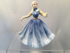 Wanted Royal Doulton, Beswick and Hummel Figurines