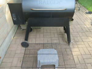 Traeger Grills | Kijiji - Buy, Sell & Save with Canada's #1