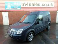 Ford Transit Connect T230 LIMITED HR LWB A/C 110PS