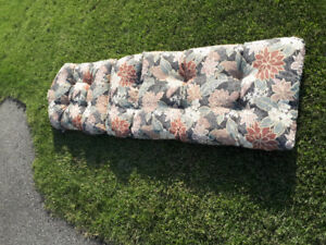 Outdoor Lounge Cushion