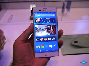 SONY Z3 IN GREAT CONDITION