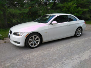 2008 BMW 335i Low Kilometers!