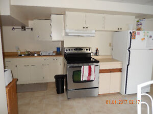 Fully Furnished Rental Apartment-3 Bedroom