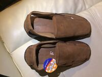 New condition Leather sandal for Mans