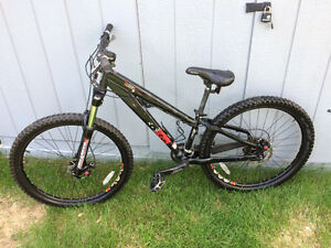 Norco Rival - like new
