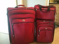 Ensemble de valise