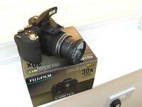 Fujifilm Finepix HS10 Super Zoom Digital Camera