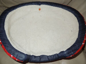 Build A Bear Plush Dog Bed- for stuffies or dogs 10# or less Edmonton Edmonton Area image 3