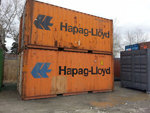 Super special maritime Containers 20' West Island Greater Montréal image 3